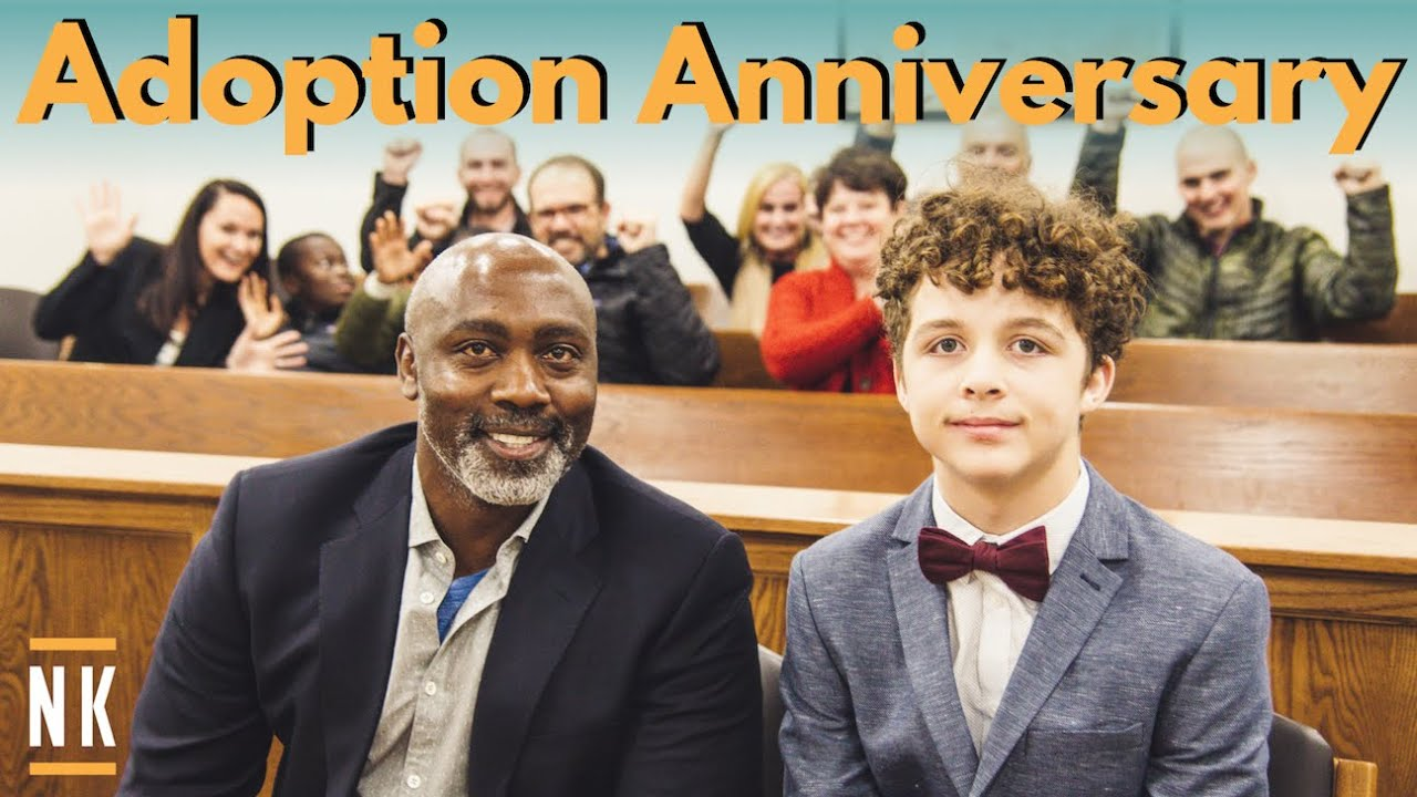 1-YEAR ADOPTION ANNIVERSARY | BREAKFAST IN BED | FATHER-SON REFLECTIONS