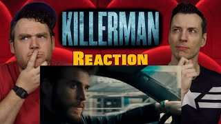 Download Killerman - Trailer Reaction / Review / Rating Video