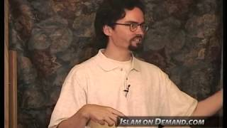 Signs of the Last Day - By Hamza Yusuf (Foundations of Islam Series: Session 5)