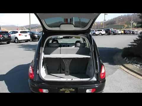 2008 Chrysler PT Cruiser - University Nissan