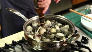 How To Cook Maine Steamer Clams Seafood Fish
