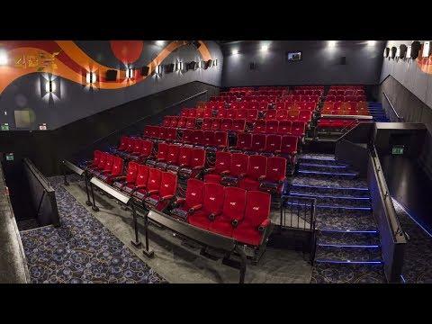 Project Cinema City Megamall