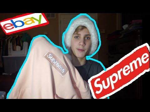 How To Become A Millionaire Reselling Supreme...