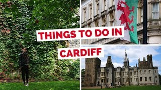 Download 10 Things to do in Cardiff, Wales Travel Guide Video
