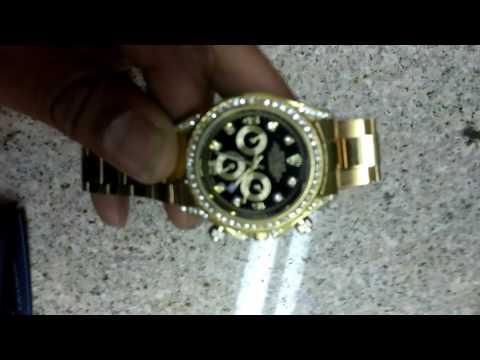 Ebay Store Name: tarheeldeals_704  Versace Sunglasses & Rolex Oyster Perpetual http://m.ebay.com/sc