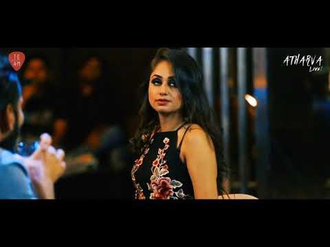 Mana k hum yaar nahi | Lakshay Sharma Ft. Ayushi Dhamija | Cover | Atharva Live