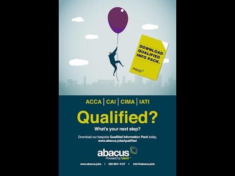 ACCA | CAI | CIMA | IATI Qualified?