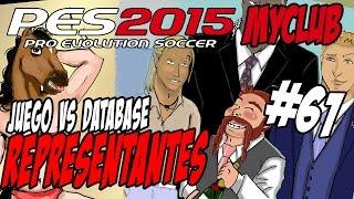 pes+database Videos - 9tube tv