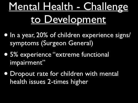 Adolescent Brain Development - Part 3