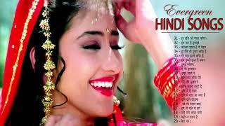 Old Hindi songs Unforgettable Golden Hits 💓💓 Ever Romantic Songs   Alka Yagnik, Udit Narayan