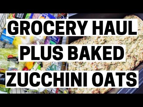 GROCERY HAUL | Bikini Prep Ep13: 9 Days Out