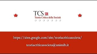 TCS // Mario G. Losano - La piramide di Hans Kelsen