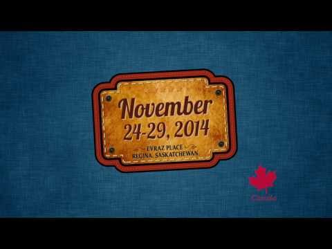 Agribition 2014 Short Commercial