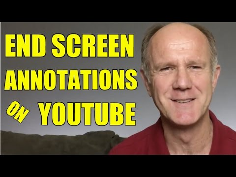 How to View End Screen Annotations On iPhone or Android (YouTube App)