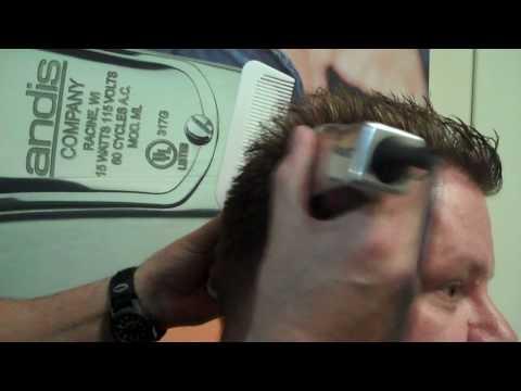 Fast Fade tight clipper hair cut haircut barber secret tips