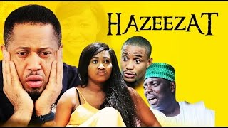 Watch Free Nigerian Nollywood Movies, Ghanaian Ghallywood movies  Watch The Latest Blockbuster Movies on  http://irokotv.com?utm_source=YToffscreen&utm_medium=video&utm_campaign=placement  Watch The Full Movie On http://irokotv.com/video/6090/hazeezat?utm_source=YToffscreen&utm_medium=video&utm_campaign=placement  Watch Living With A Ghost On http://irokotv.com/video/6344/living-with-a-ghost?utm_source=YToffscreen&utm_medium=video&utm_campaign=placement  A naive Muslim girl is devastated when she falls pregnant and her married lover callously instructs her to abort the child. Her mission is to get back into his good graces, but she is unexpectedly distracted along the way. Mike Ezuruonye, Mary Remmy Njoku, Alex Ekubo (2014)  iROKOtv is the home of the latest and greatest Nigerian Nollywood movies, Nigerian TV Shows and Ghanaian Ghallywood movies . Visit www.irokotv.com?utm_source=YToffscreen&utm_medium=video&utm_campaign=placement to watch and download thousands of hot Nigerian movies featuring amazing Nollywood actors such as Mercy Johnson,  Mama Gee, Ivie Okujaye, Majid Michel, Genevieve Nnaji, Ramsey Noah, Jim Iyke, the hilarious Mr Ibu and many more. With new Nollywood movies released on Irokotv.com every week, we work extremely hard to maximize your viewing pleasure.  Subscribe to www.irokotv.com?utm_source=YToffscreen&utm_medium=video&utm_campaign=placement today and get your fill of the latest 2015 Nigerian & African movies, Yoruba movies, Ibo Movies all available to you online.  Subscribe: http://smarturl.it/Nollywoodlove  Add us on Google Plus - http://bit.ly/SYLRxr