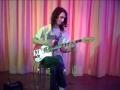 Ibanez Jet King demo video