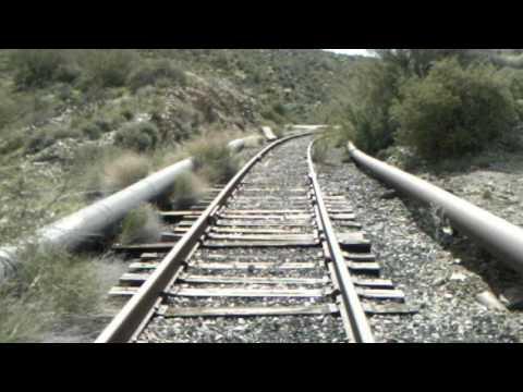 rail run1 part 2