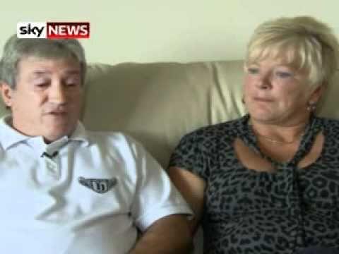 Ricky Hatton's Parents Speak To Sky Sports News