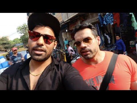 He took my Vlogging Camera |GauravZone