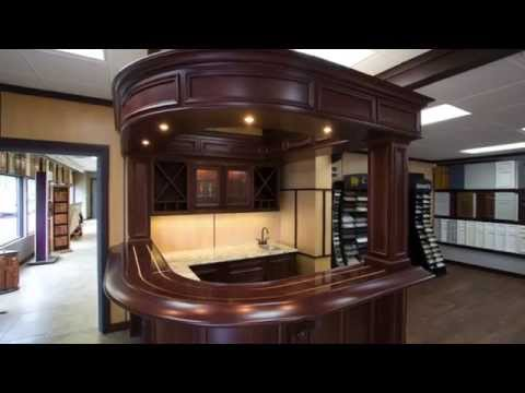 Tour Modern Design Cabinetry's Expanded Cologne Showroom