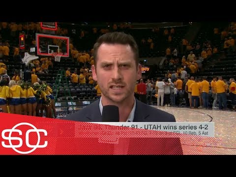 Thunder reporter Royce Young: OKC can make good pitch to Paul George   SportsCenter   ESPN