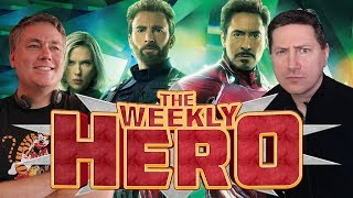 Download Avengers 4 Trailer Theories - The Weekly Hero Video