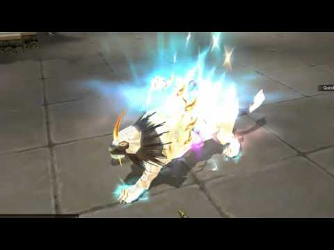 New MMORPG Private Server 2013   Weapons of War Private Server