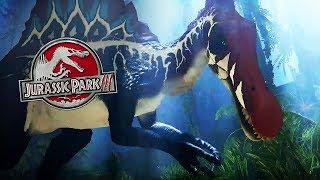 jurassic park 3 game Videos - 9tube tv