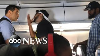 Plane passenger faces federal charges after brawl breaks out over beer