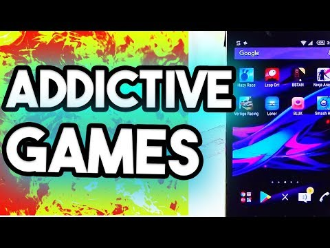 7 mind blowing super addictive games for your android 2018