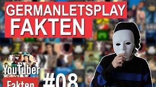 Germanletsplay reallife  GERMANLETSPLAY OHNE MASKE! -ECHTES BILD!! | Music Jinni