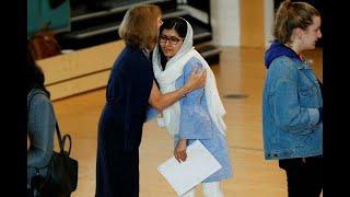 Taliban target Malala Yousafzai wins place at Oxford University