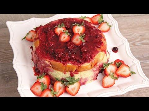Summer Bread Pudding Recipe   Episode 1087