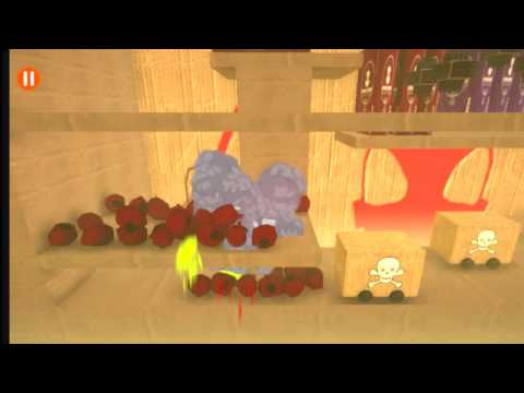 Ant In a Box - Gameplay second Level (PC version)