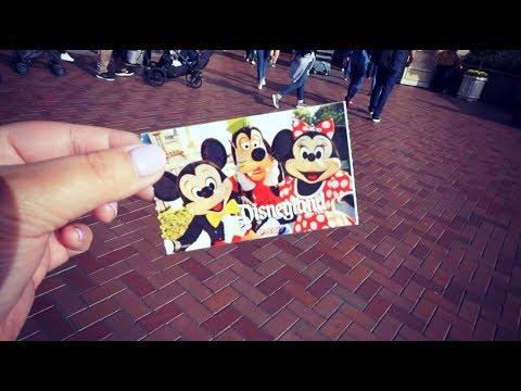 Bachelorette @ Disneyland