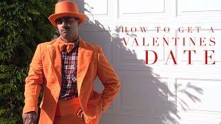 Juan's Valentines date | David Lopez