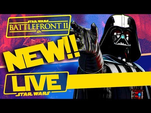 New Hero Showdown Maps! - Star Wars Battlefront II