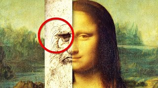 10 Mysteries Hidden In World Famous Paintings