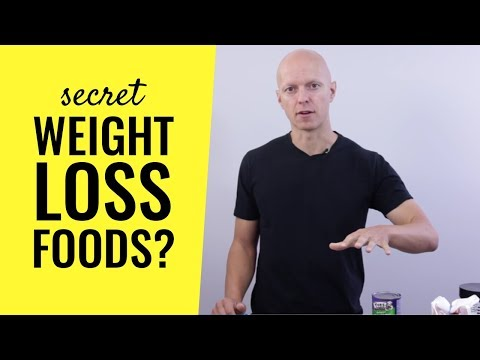 3 Healthy Foods for Weight Loss (That No One's Eating)