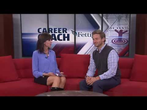 Career Coach on Fox 17 - Improving Customer Service