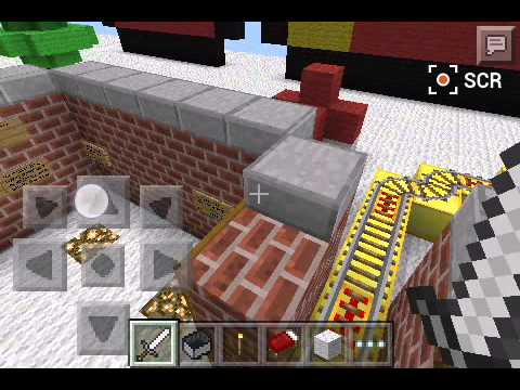 Map preview mcpe