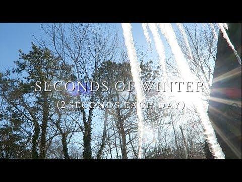 Seconds of Winter