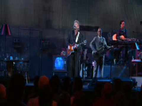 Roger Waters - Comfortably Numb LIVE
