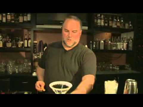 Tuaca Lemon Drop Martini Recipe