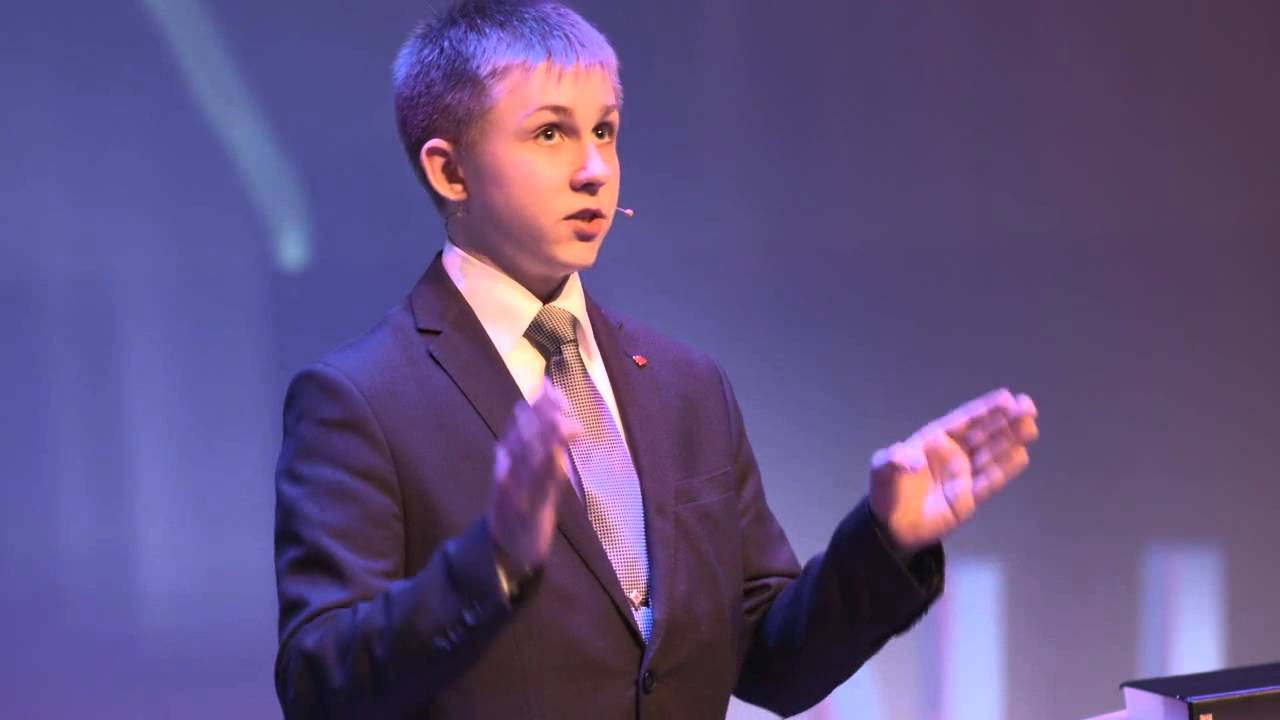 Asperger's, not what you think it is   Krister Palo   TEDxYouth@ISH