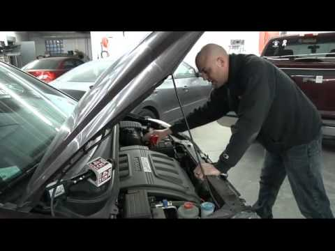 Tips To Keep Your Car Running in the Cold