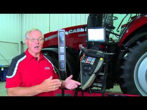 Case IH Tractors: Constant Engine Speed Part 2
