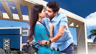 FIRST LOVE | 2018 | New Release South Indian Movies Dubbed in Hindi Full HD Romantic Movie