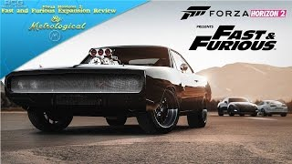 FH2: Fast And Furious DLC Expansion Review *Xbox One*